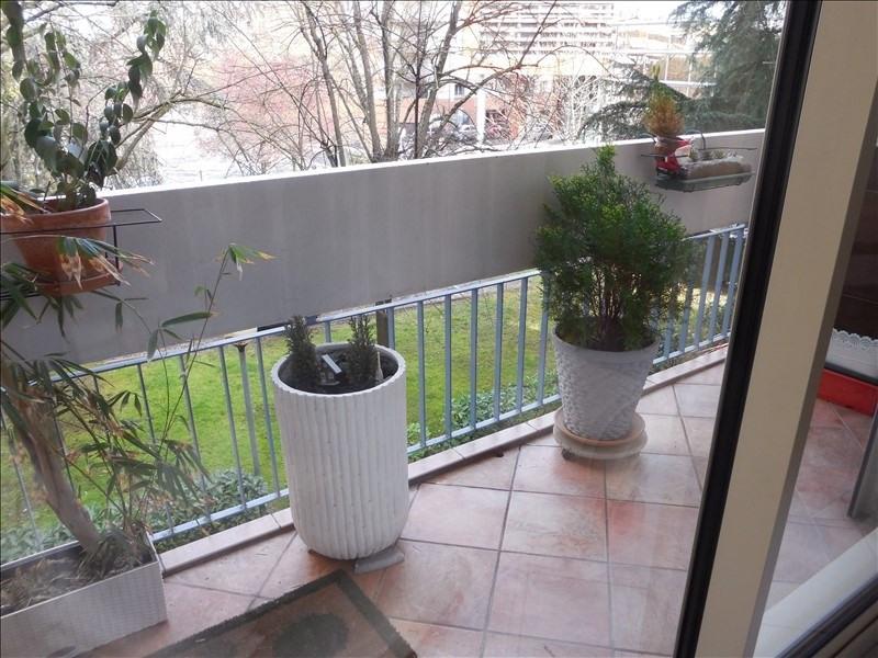 Vente appartement Toulouse 241500€ - Photo 1