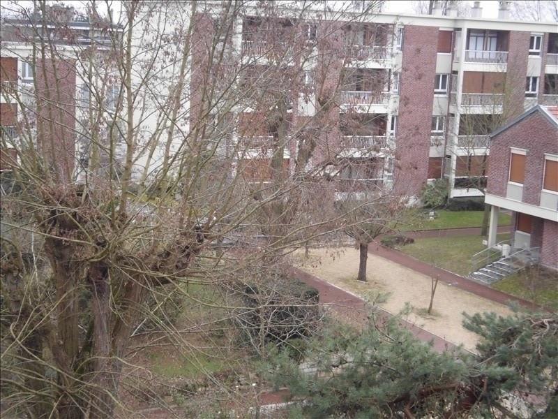Vente appartement Maisons-laffitte 332000€ - Photo 1