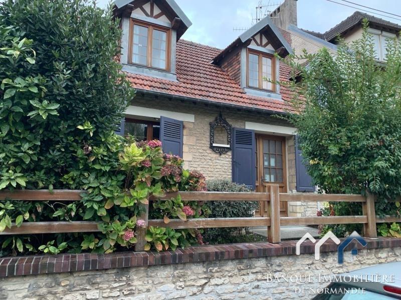 Vente maison / villa Caen 367500€ - Photo 1