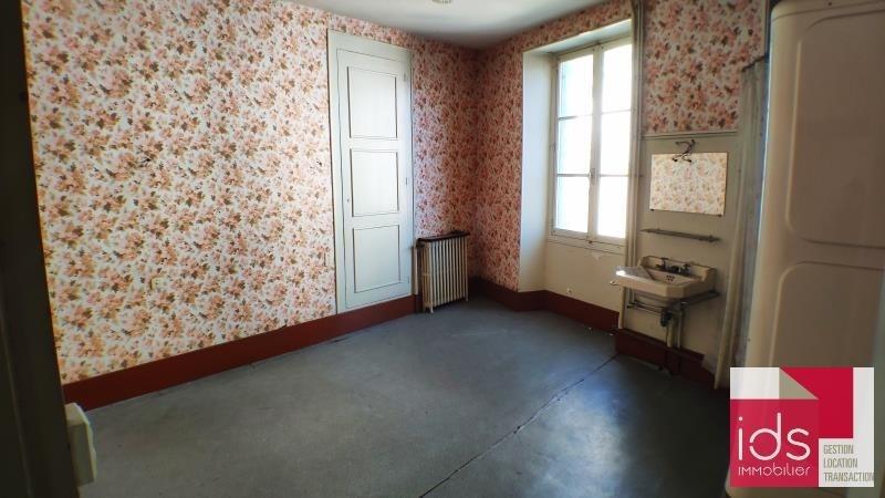 Vendita immobile Allevard 129000€ - Fotografia 7