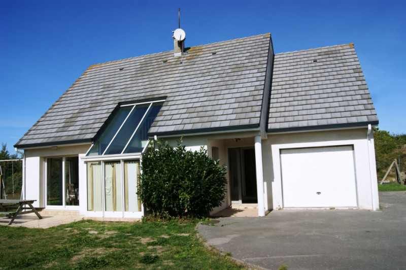 Sale house / villa Merlimont 306000€ - Picture 11