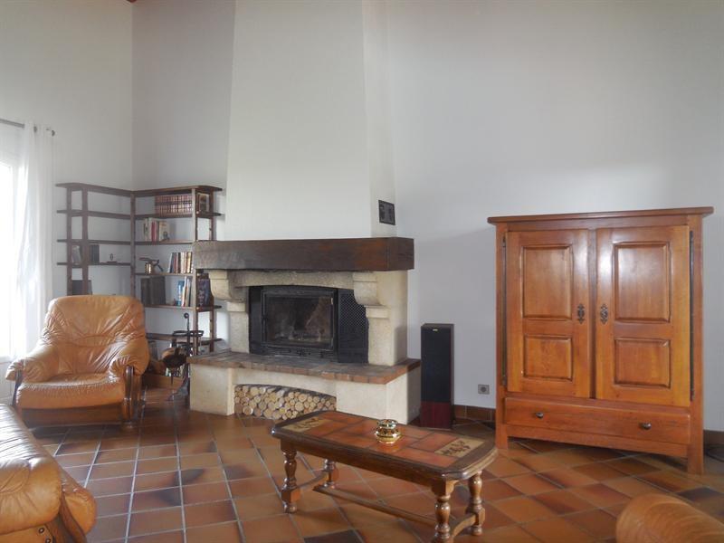 Sale house / villa Rieux 272000€ - Picture 3