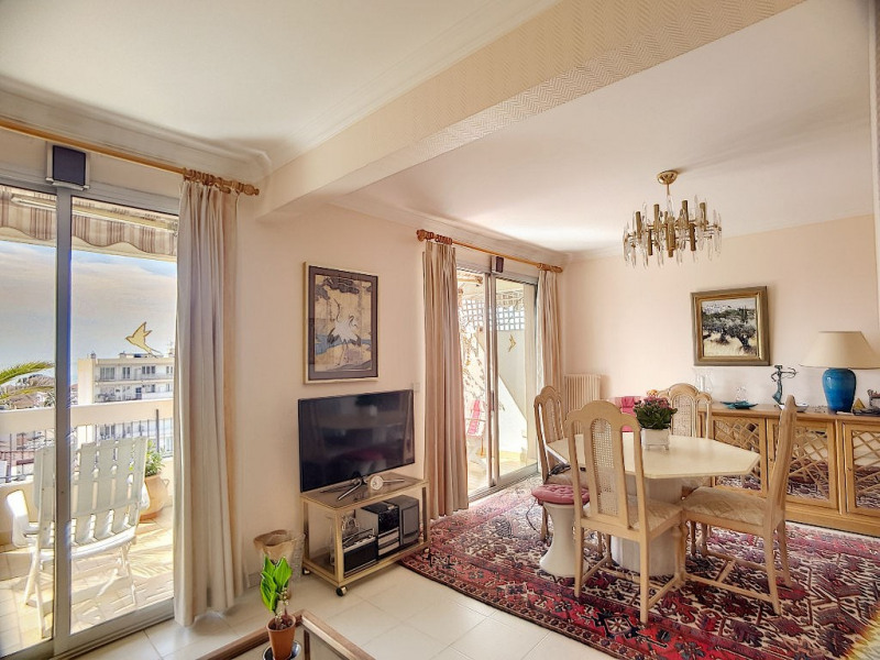 Vente appartement Cagnes sur mer 265 000€ - Photo 5