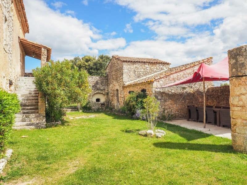 Vente de prestige maison / villa Uzes 1050000€ - Photo 3