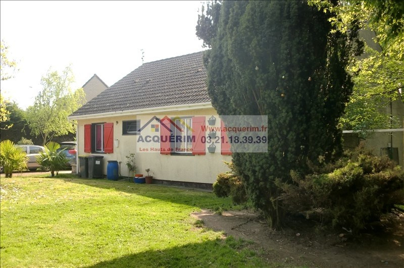 Investment property house / villa Libercourt 228 800€ - Picture 2