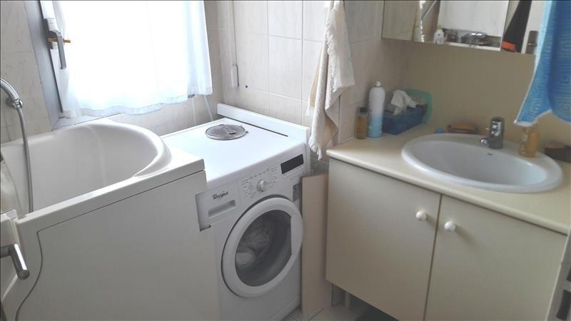 Sale apartment Bordeaux 200900€ - Picture 4