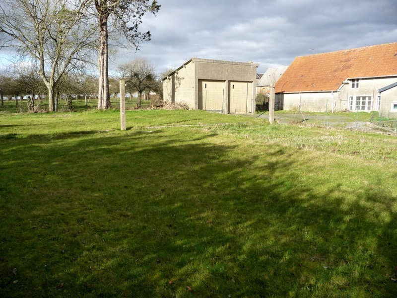 Location maison / villa La ronde haye 600€ CC - Photo 8