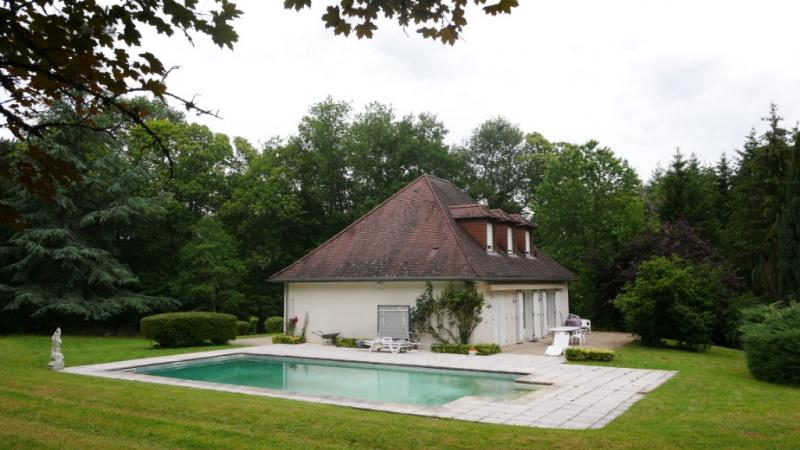 Vente maison / villa Limoges 455000€ - Photo 1
