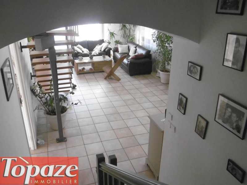 Vente maison / villa Corronsac 468000€ - Photo 7
