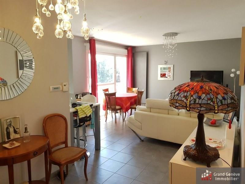 Vente appartement Vetraz monthoux 229000€ - Photo 3