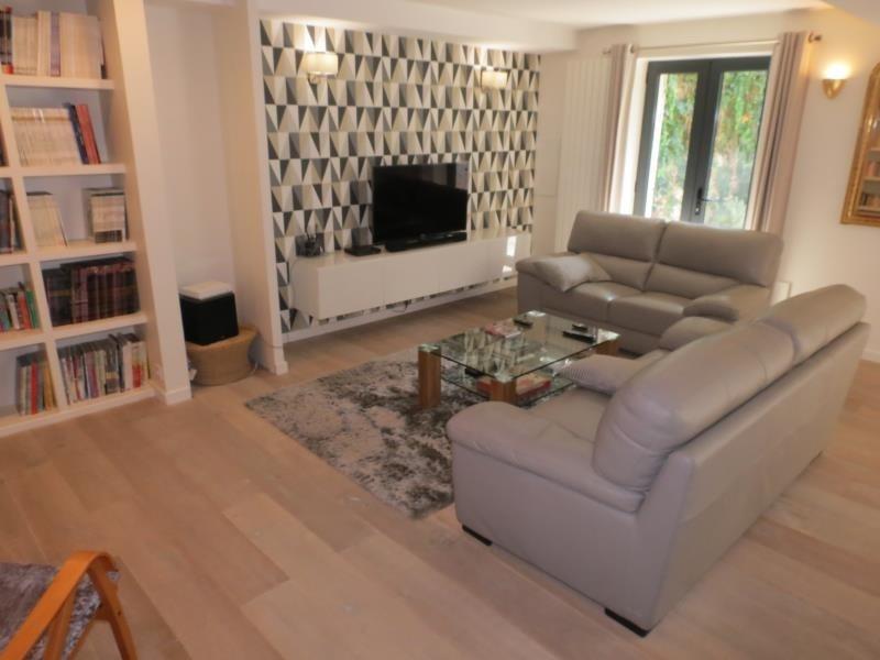 Vente maison / villa St leu la foret 724000€ - Photo 2
