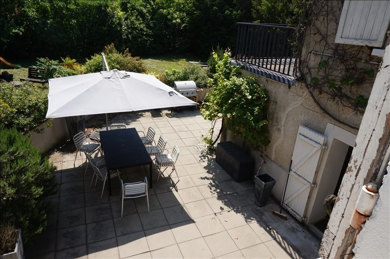 Sale house / villa Reventin vaugris 395 000€ - Picture 2