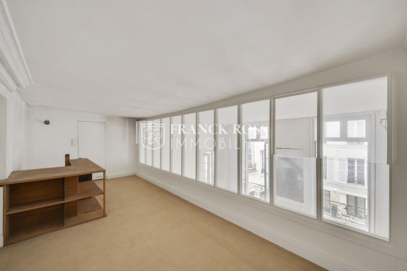 Location appartement Paris 4ème 3950€ CC - Photo 7