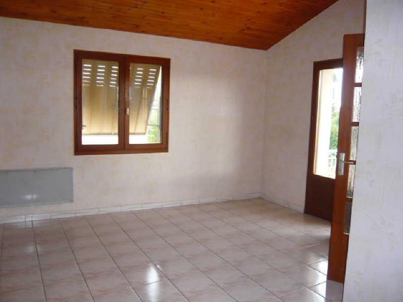 Rental apartment Rieumes 531€ CC - Picture 2