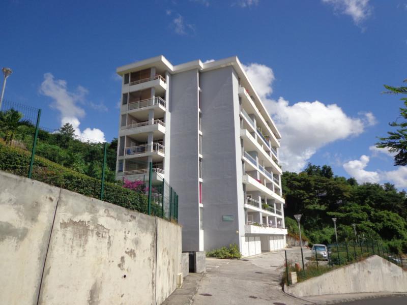 Sale apartment Fort de france 130000€ - Picture 1