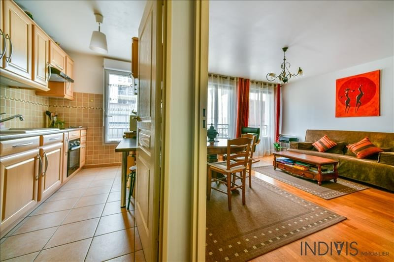 Vente appartement Puteaux 349000€ - Photo 5