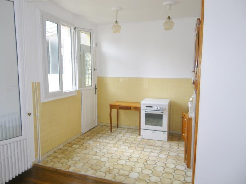 Vente maison / villa Sannois 335000€ - Photo 3