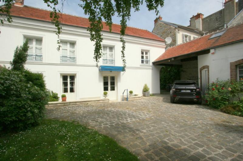 Deluxe sale house / villa Fontainebleau 1249000€ - Picture 3