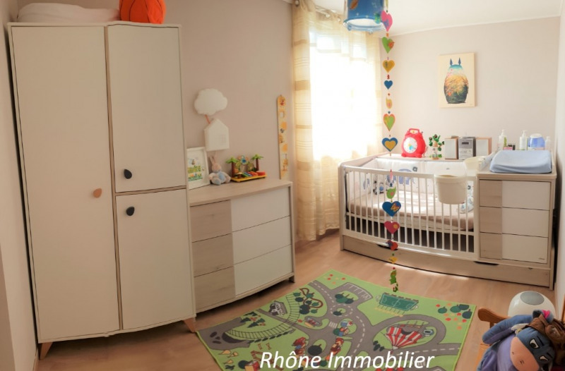Vente appartement Vaulx en velin 175000€ - Photo 5