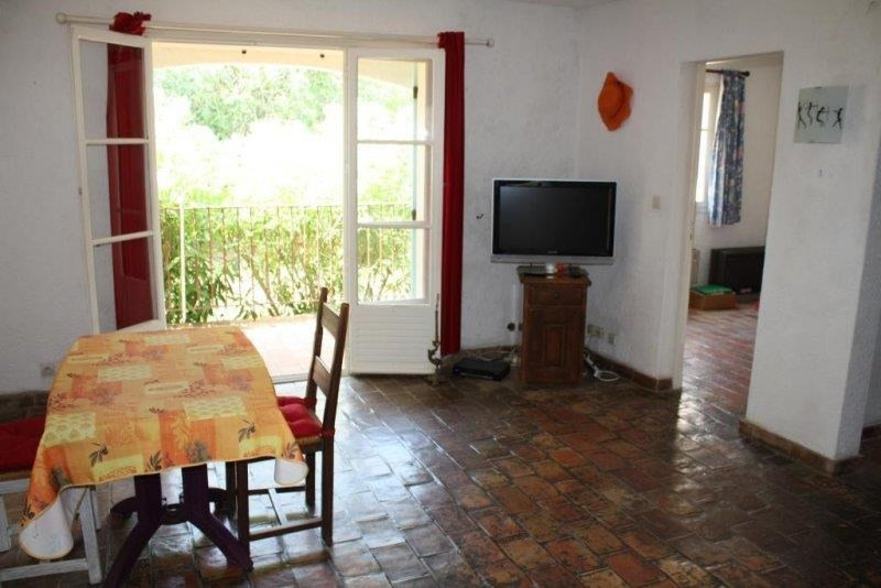 Sale apartment Les issambres 249 000€ - Picture 2