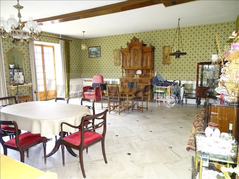 Sale house / villa Secteur montigny s/aub 118 000€ - Picture 6
