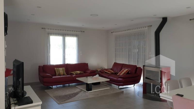 Vente maison / villa Portes-lès-valence 414750€ - Photo 3