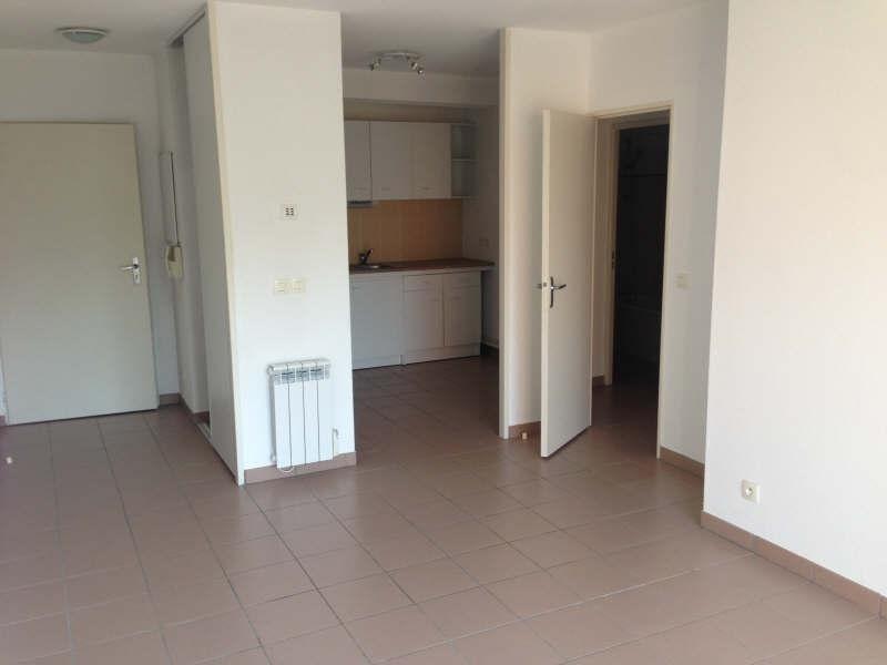 Produit d'investissement appartement Merignac 159000€ - Photo 2