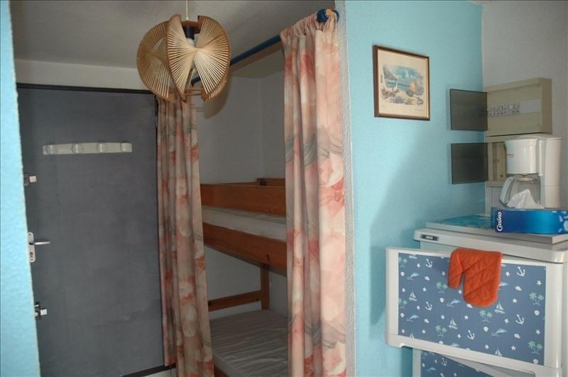Vente appartement Port leucate 55000€ - Photo 3