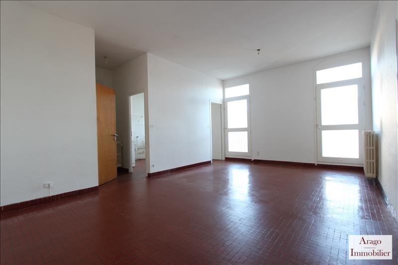 Sale apartment Rivesaltes 96600€ - Picture 2