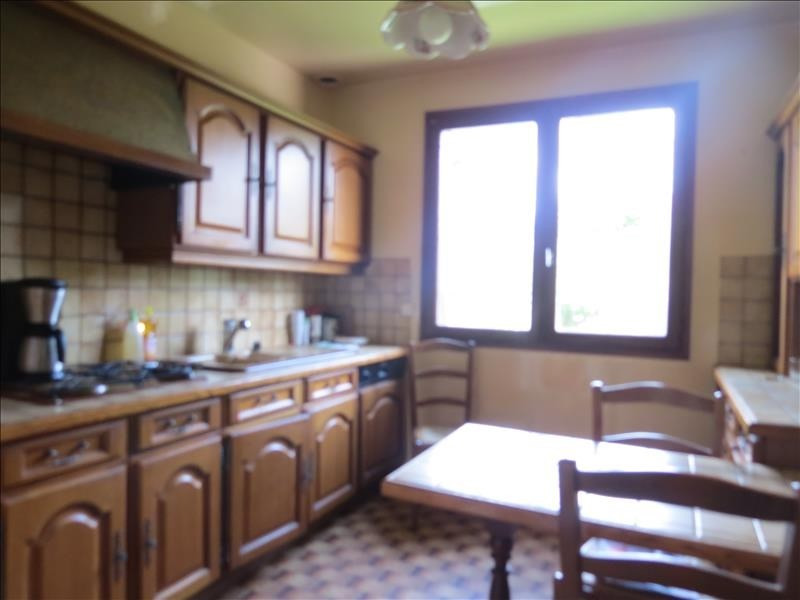 Vente maison / villa Le plessis bouchard 528 000€ - Photo 4