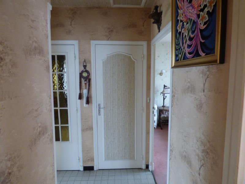 Vente maison / villa Yzeure 128400€ - Photo 8