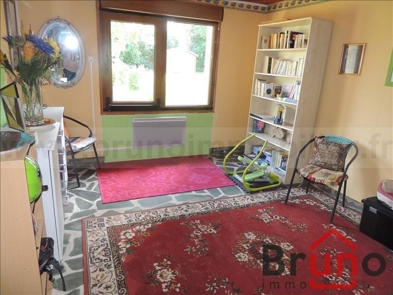 Sale house / villa Ponthoile 207900€ - Picture 9