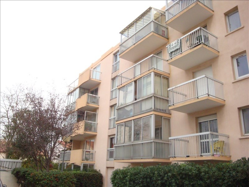 Rental apartment Perpignan 437€ CC - Picture 1