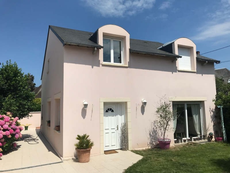 Sale house / villa Caen 449000€ - Picture 1
