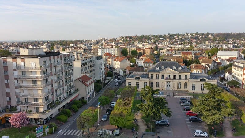 Sale apartment Villemomble 269000€ - Picture 4