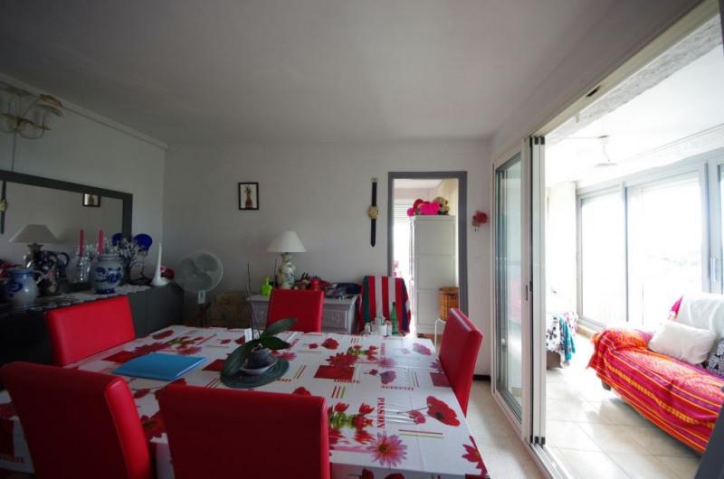 Appartement sur la plage d'Argeles sur mer