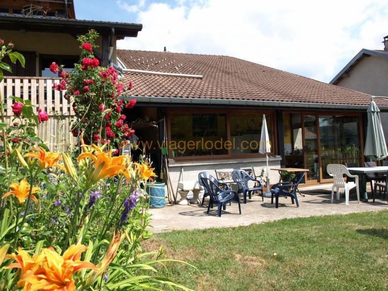Viager maison / villa Plagne 55000€ - Photo 1