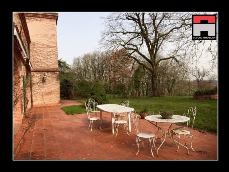 Deluxe sale chateau Lisle sur tarn 872 000€ - Picture 10