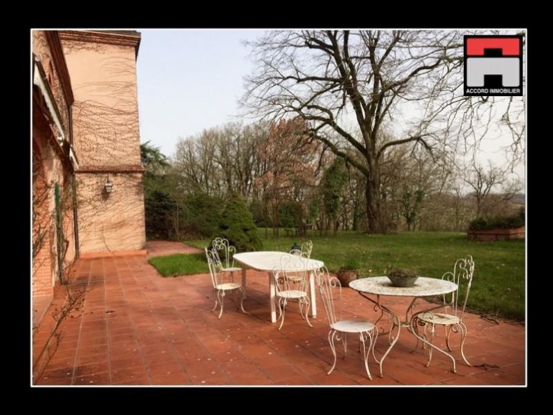 Vente de prestige château Lisle sur tarn 872000€ - Photo 10