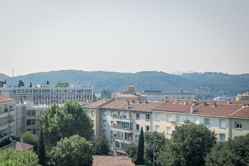 Vente de prestige appartement Aix-en-provence 855000€ - Photo 11