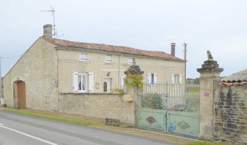 Sale house / villa Éraville 138800€ - Picture 9