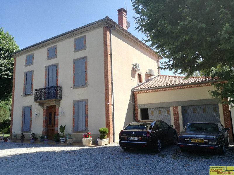 Vente maison / villa Secteur realmont 388 500€ - Photo 3