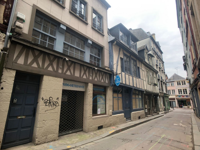 Vente appartement Rouen 122 000€ - Photo 6