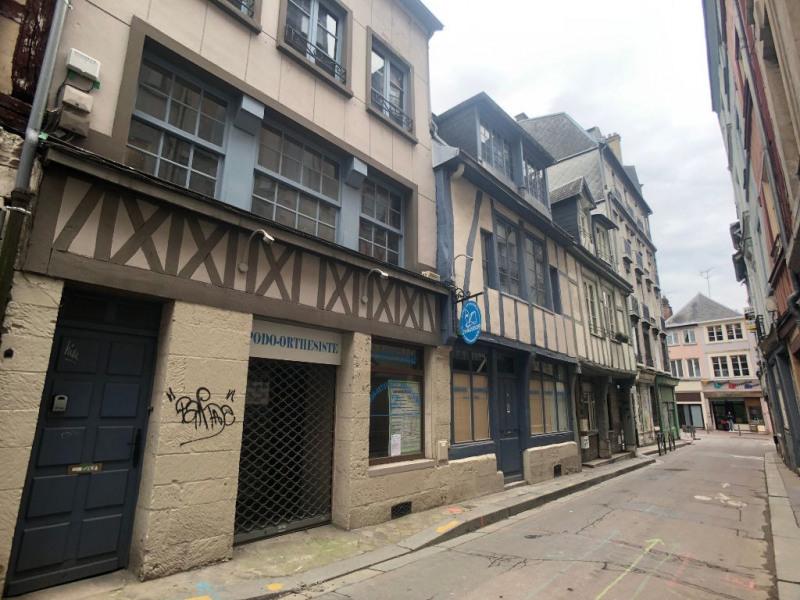 Vendita appartamento Rouen 122000€ - Fotografia 6