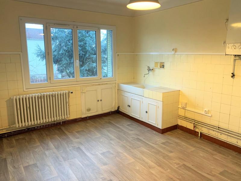 Rental apartment La frette-sur-seine 852€ CC - Picture 6