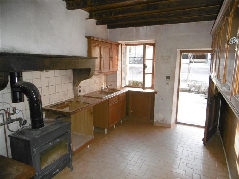 Vente maison / villa Conjux 99 000€ - Photo 5