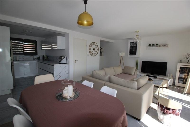Vente maison / villa Reignier-esery 399000€ - Photo 2