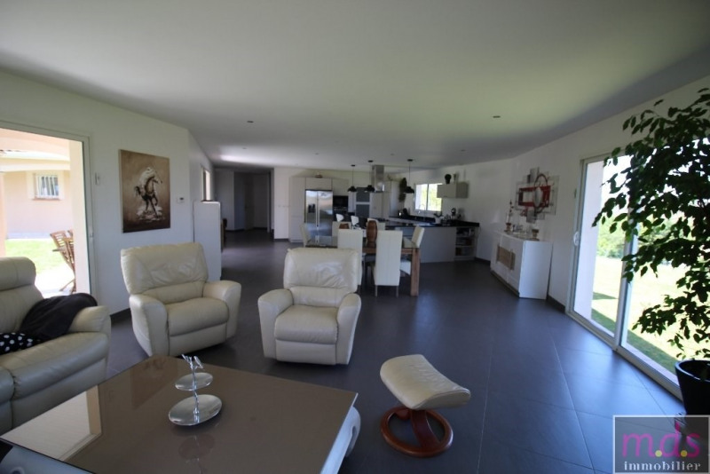 Deluxe sale house / villa Saint-jean secteur 619 000€ - Picture 5
