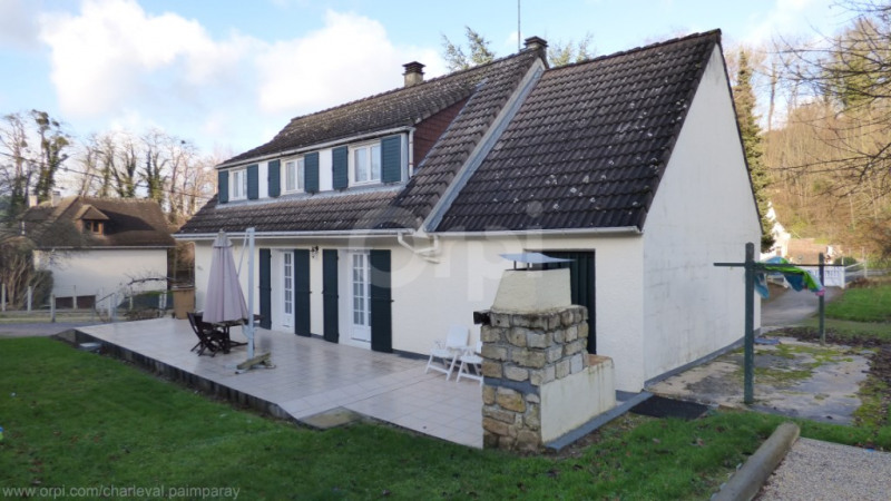 Sale house / villa Charleval 215 000€ - Picture 5
