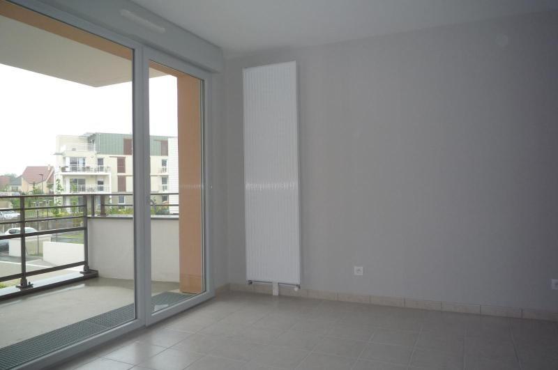 Location appartement St apollinaire 428€ CC - Photo 2